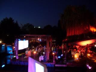 Noche berlinesa III. Karneval der Kulturen