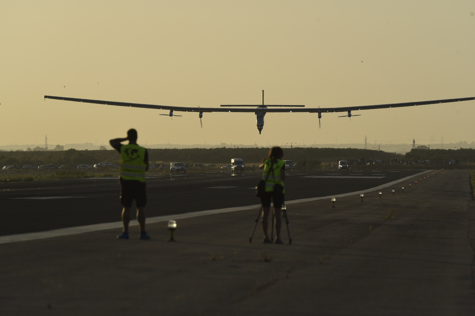 Solar Impulse 2, un reto para la aeronáutica y las energías renovables